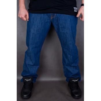 SPODNIE JEANS PATRIOTIC 105 R BASIC BLUE 4086