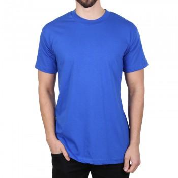Hoodboyz Basic Plain Koszulka habrowy