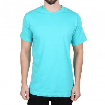 Hoodboyz Basic Plain Koszulka miętowy