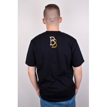Koszulka B3 Befree Broken czarna