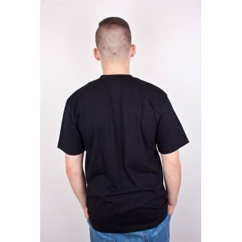 Koszulka B3 Befree Abstract czarna