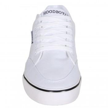 Hoodboyz Active Trampki niskie biały