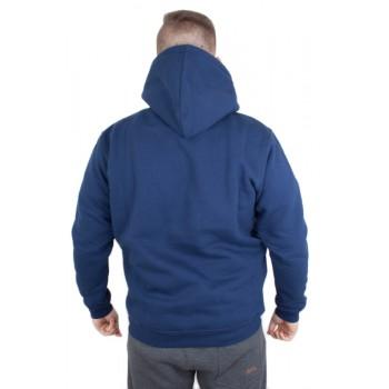 Bluza z Kapturem B3 BEFREE League Granatowa