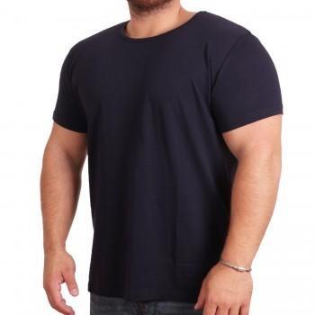 Hoodboyz Koszulka ciemny niebieski
