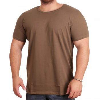 Hoodboyz Koszulka oliwkowy