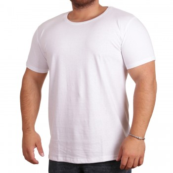 Hoodboyz Koszulka biały