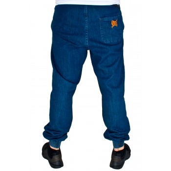 SPODNIE SSG JOGGER REGULAR GUMA TAG MEDIUM