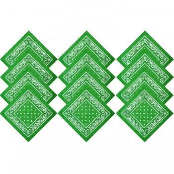 Hoodboyz Chusta zielony