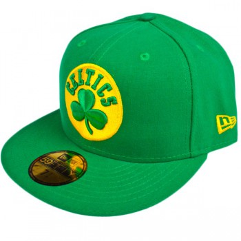 CZAPKA NEW ERA  SEAS CONT NBA BOSCEL KEL 2237