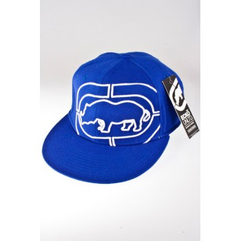CZAPKA ECKO SO FRESH FLEXFIT ROYAL BLUE 2986