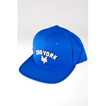 CZAPKA ZOO YORK/STARTER EAN FOR LOT SNAPBACK DEEP BLUE 2988