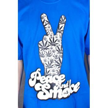 koszulka-skun-peace-and-smoke-niebieska-3084