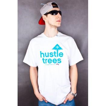 koszulka-lrg-ten-hustle-trees-biala-turkus-3241