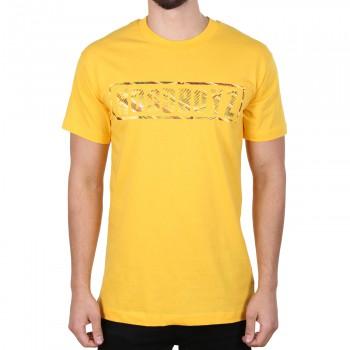 Hoodboyz Gold Line Koszulka ?żółty