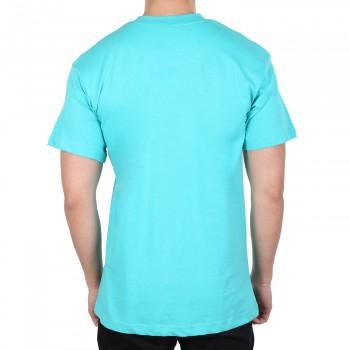 Hoodboyz Big Logo Koszulka miętowy czarny