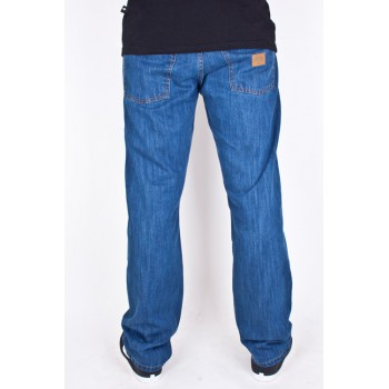 Spodnie Jeans Moro Sport Regular Label Jasne