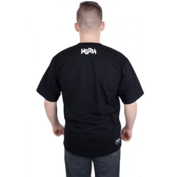Koszulka WSRH Gothic Czarna