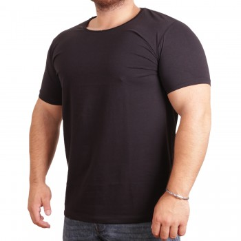 Hoodboyz Koszulka czarny