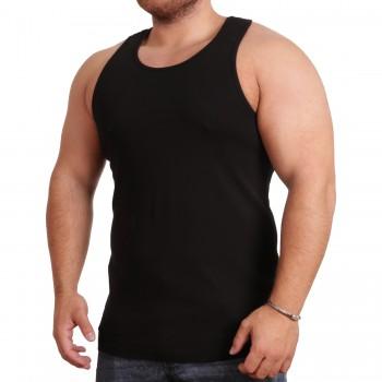 Hoodboyz Koszulka na szelkach czarny