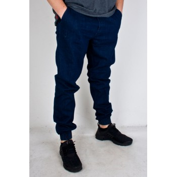 SPODNIE BOR JOGGER B - OUTLINE DARK
